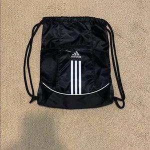 Adidas back pack